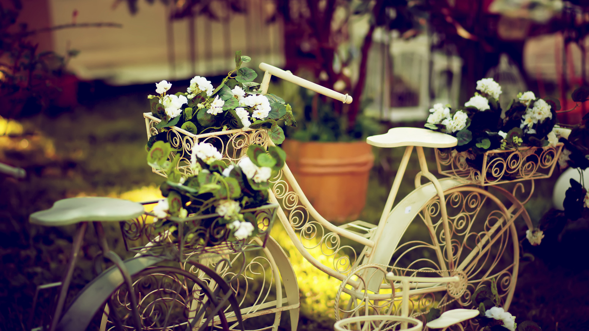 Bike Themed Decor For Every Part Of Your Home