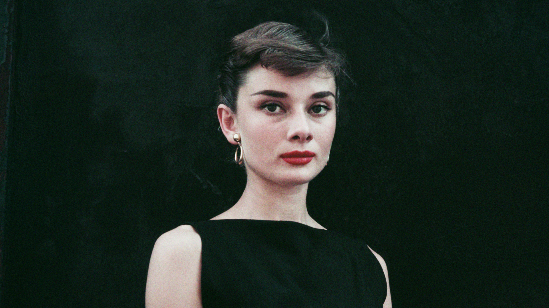 Happy Birthday, Audrey!