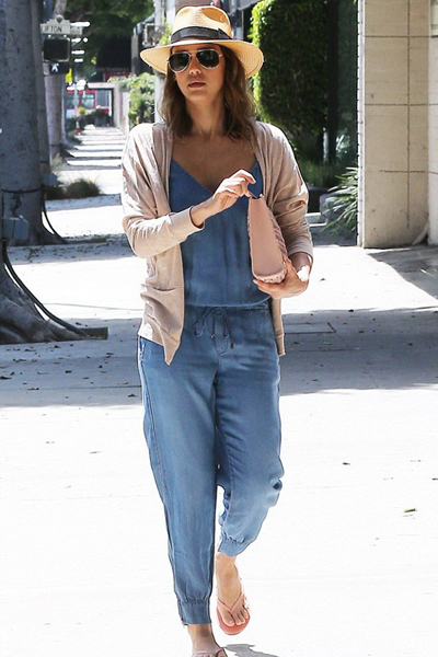 Celebrity mom style steals