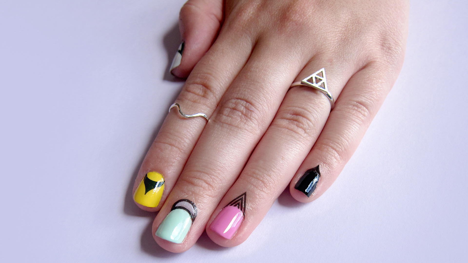 temporary cuticle tattoos