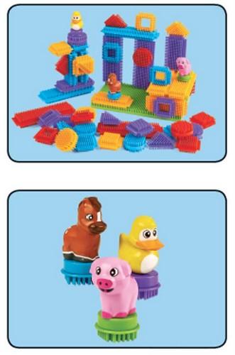 Recalled Lakeshore Learning Toddler Toys