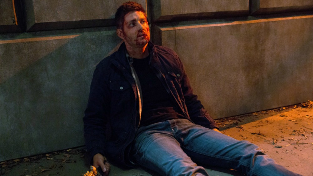 Supernatural Season 9 finale - Do You Believe in Miracles