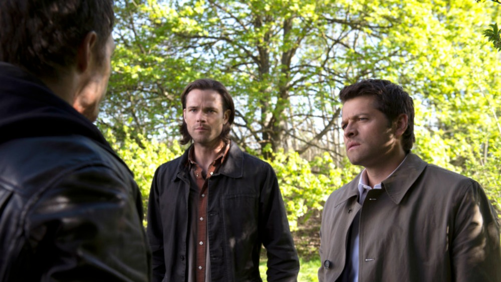 Can they defeat Metatron?