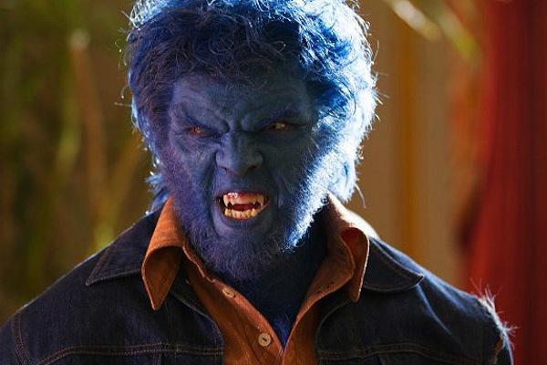 X-Men Beast
