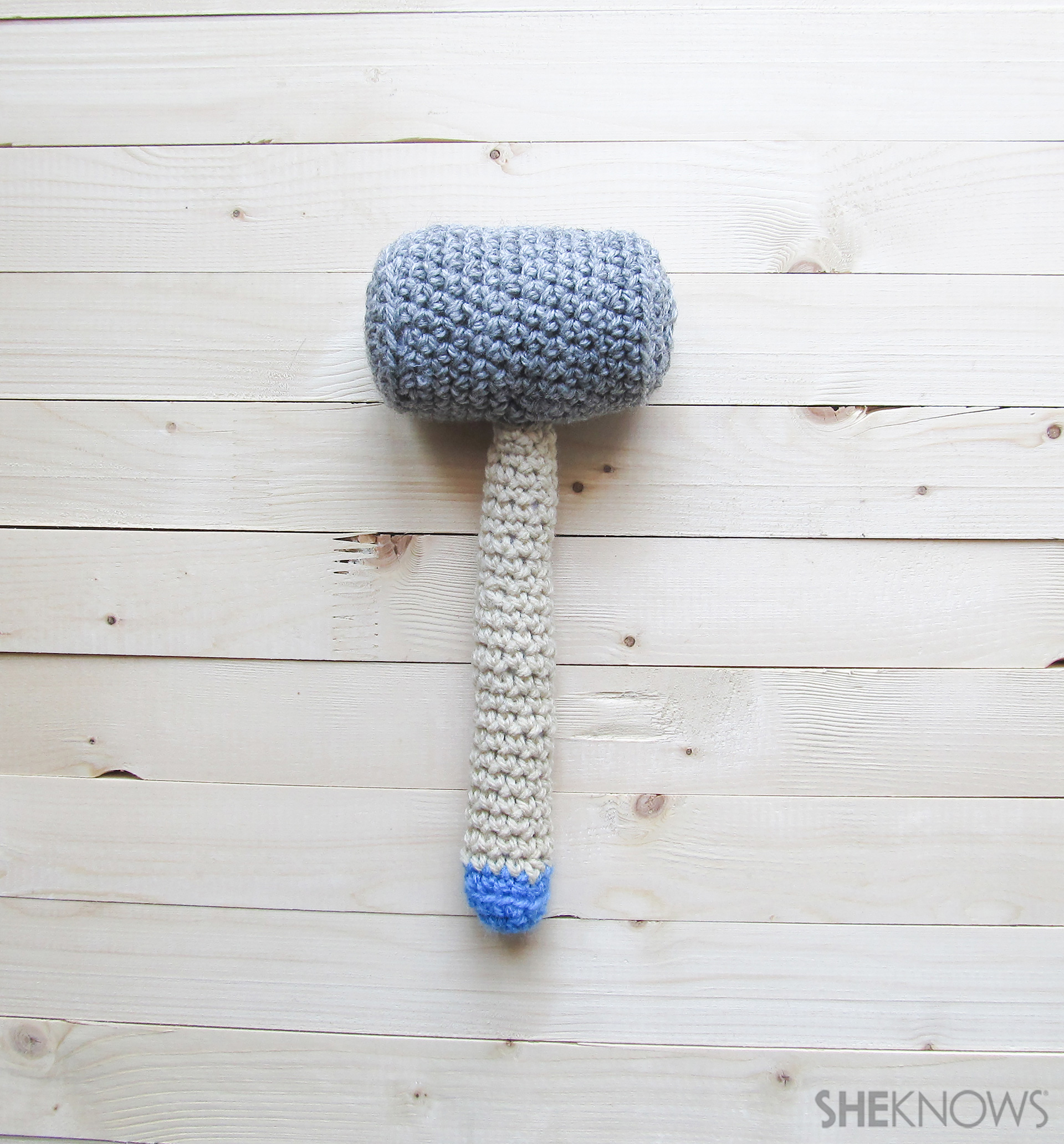Crocheting Tools : Next: Crochet tool set for Fathers Day- screwdriver