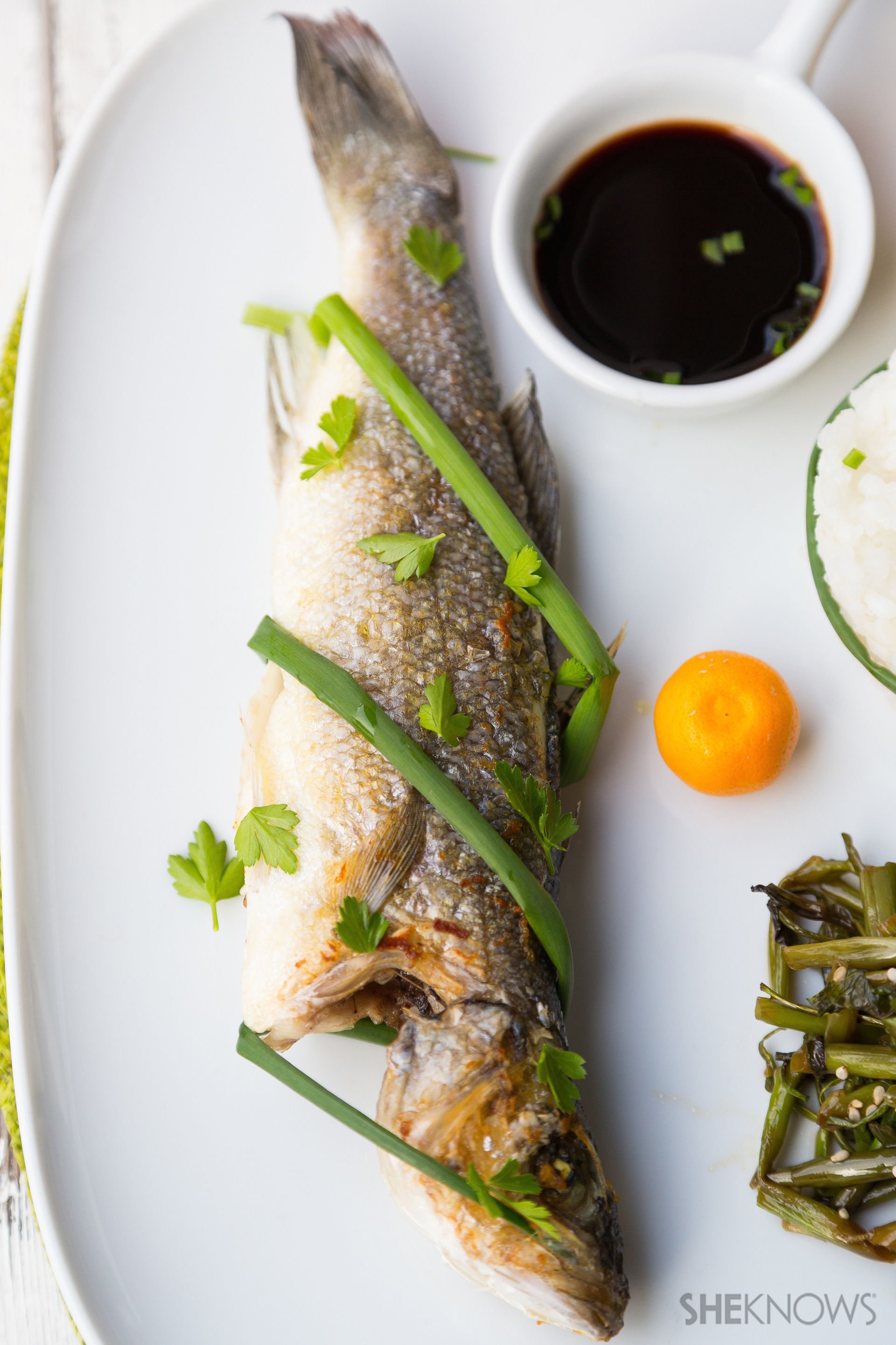 Fried whole fish recipe