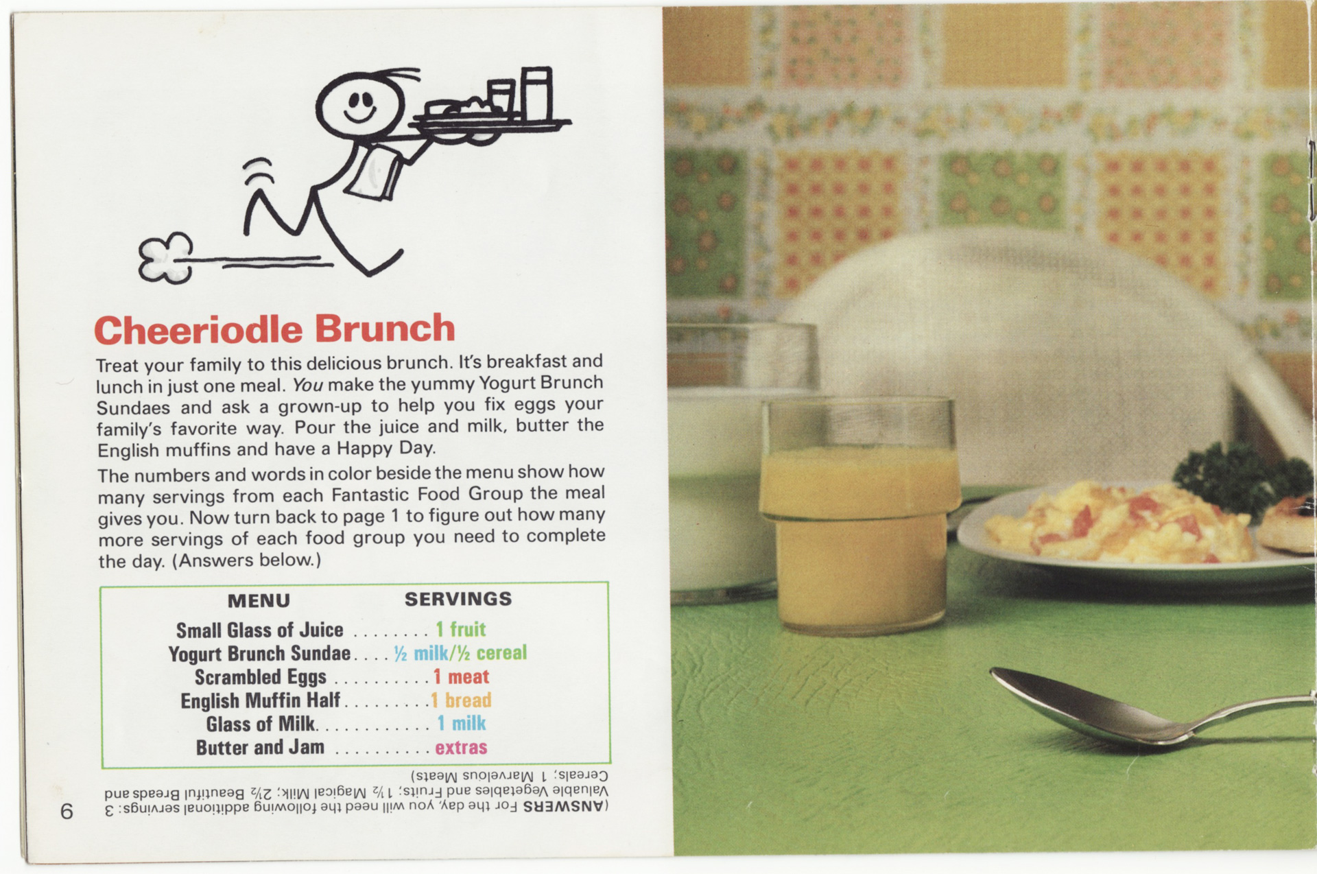 Top 10 most bizarre dishes someone actually got into a cookbook