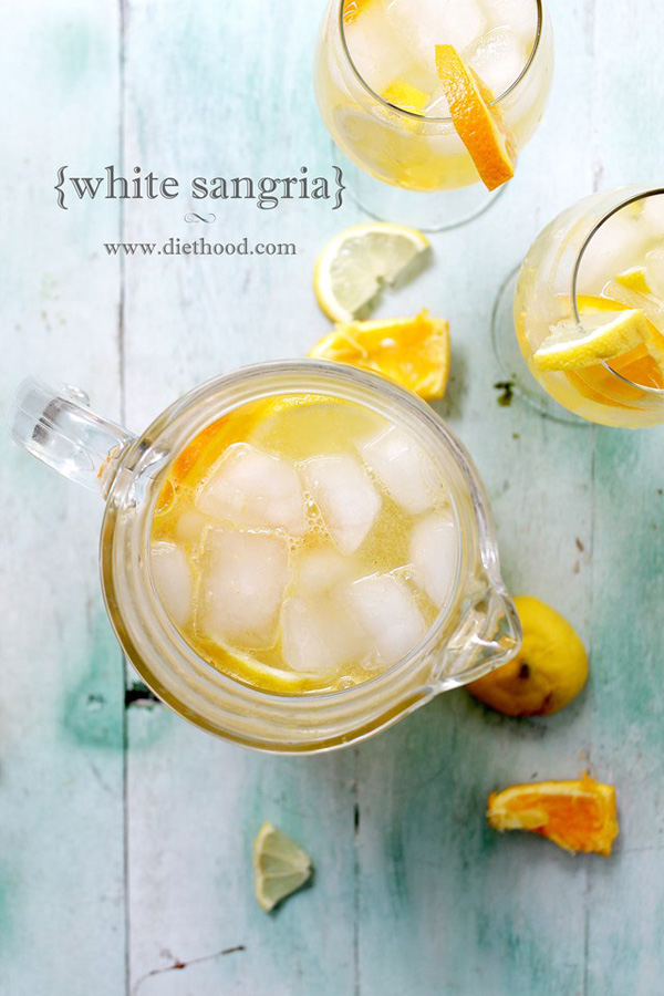 The best wine cocktail recipes for summer sipping