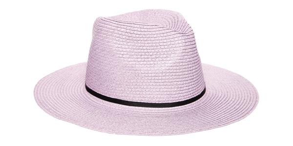 Lavender Fedora | Sheknows.com