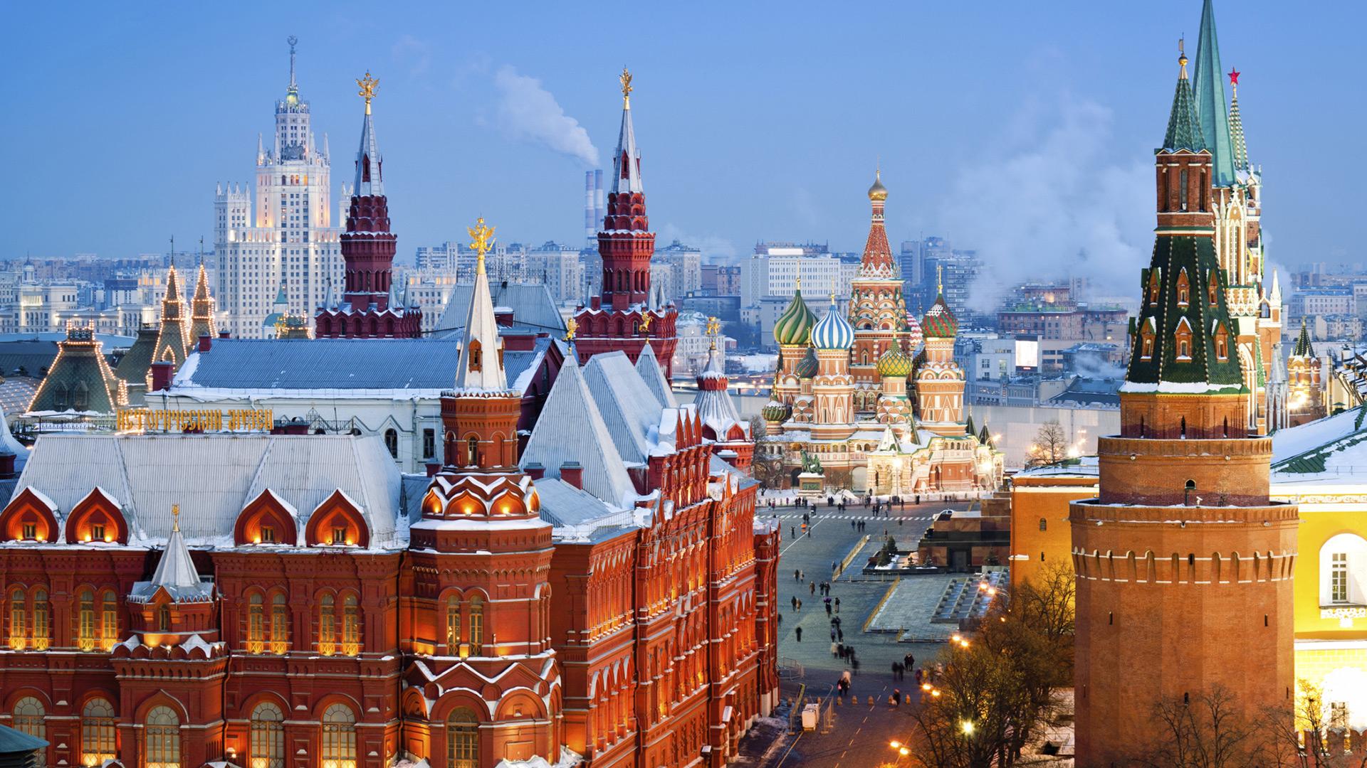 Russia   Sheknows.com