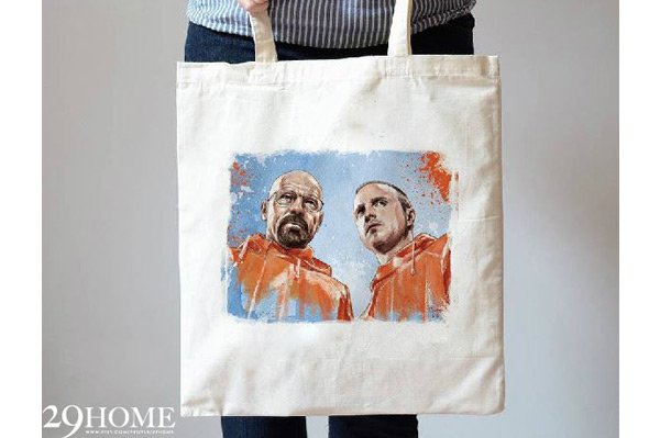 Canvas Bags | Sheknows.com