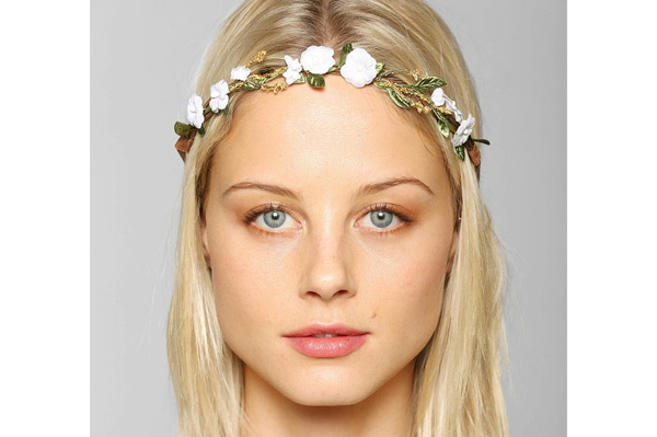 Flowers In Your Hair | Sheknows.com