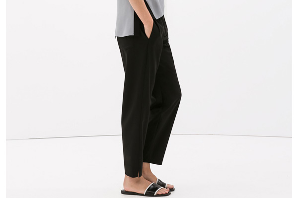 Pants that are basically pajamas | Sheknows.com