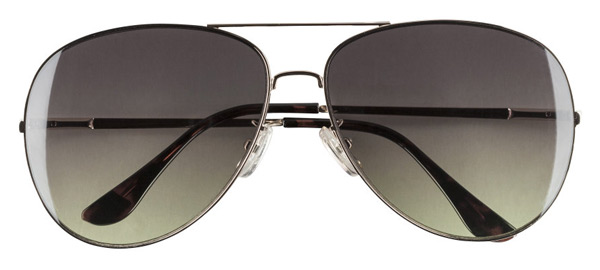 Aviator sunglasses | Sheknows.com