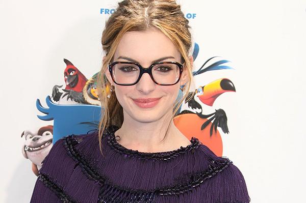 Anne Hathaway | Sheknows.com