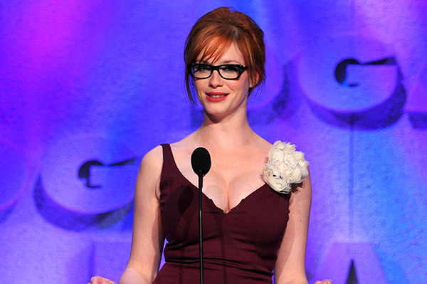 Christina Hendricks | Sheknows.com