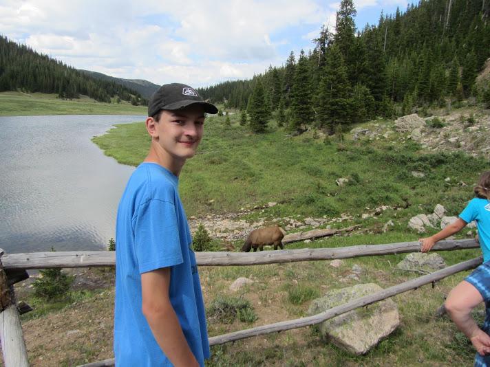 Dagan in Colorado | Sheknows.com