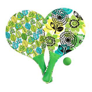 Printed Paddleball Set | Sheknows.com