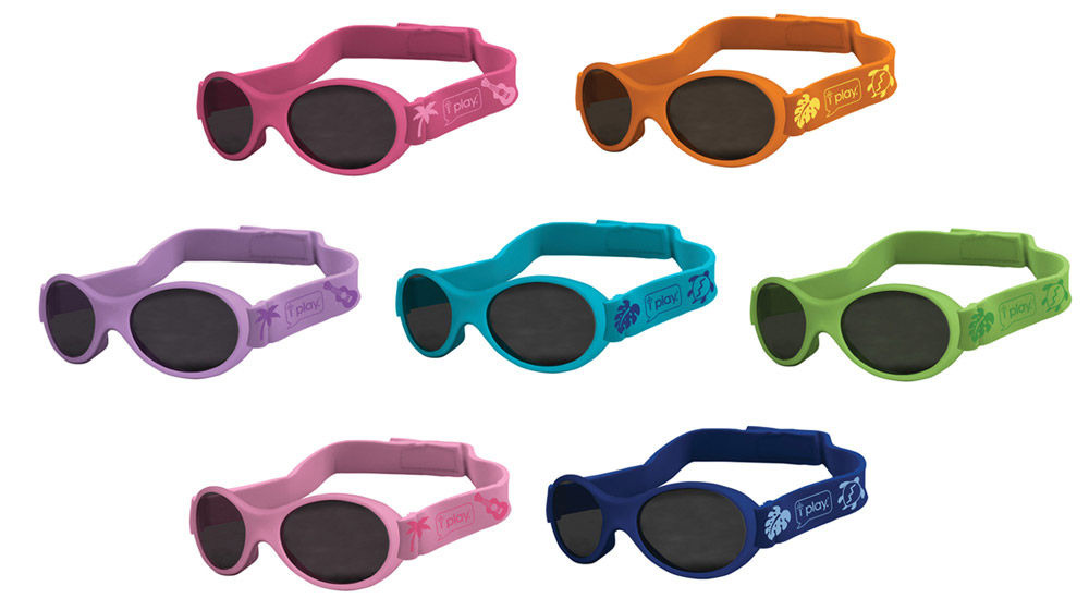 iPlay Flexi Specs Toddler Sunglasses | Sheknows.com