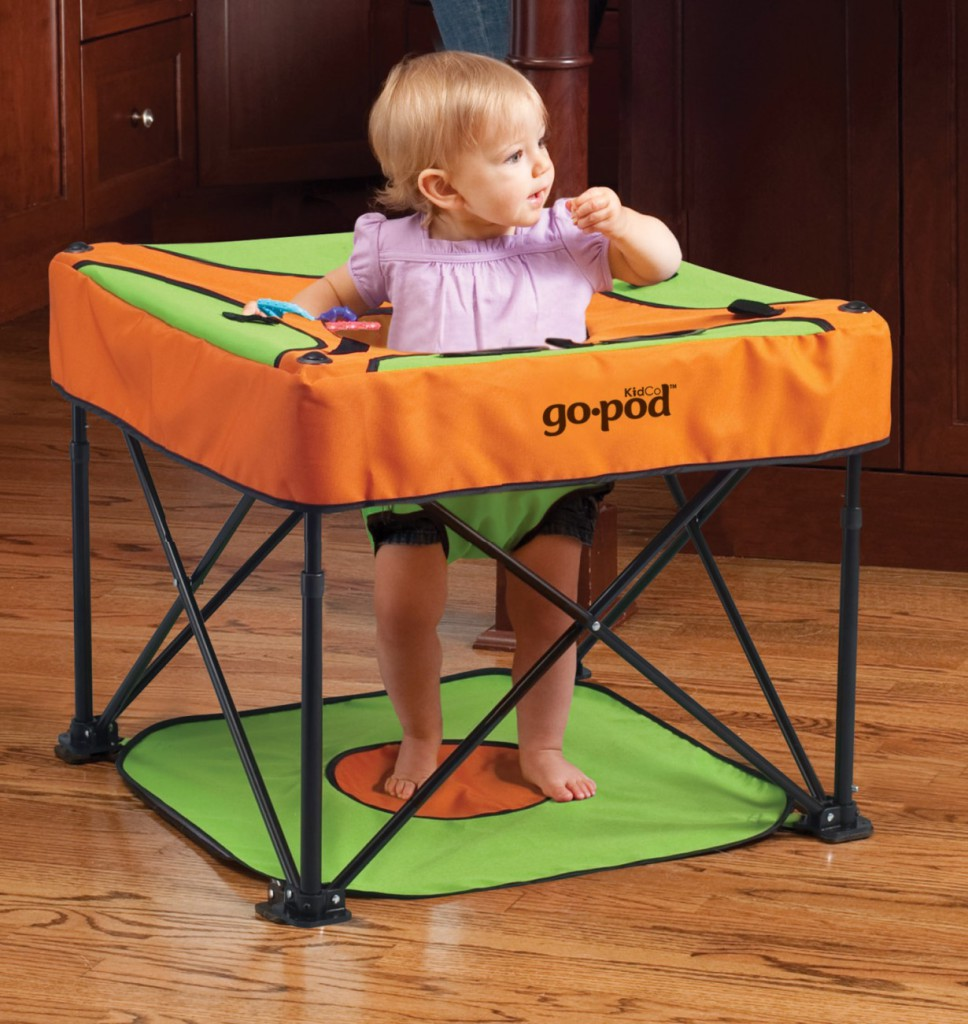KidCo GoPod Activity Seat | Sheknows.com