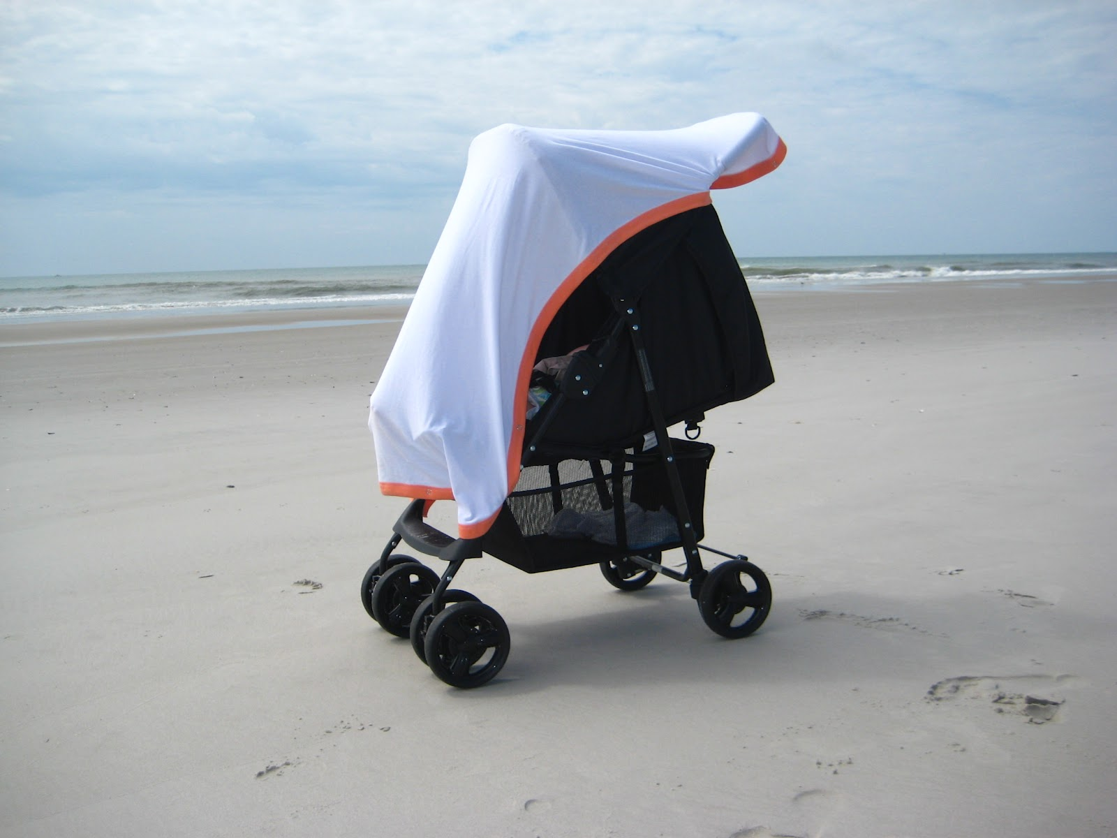 We're in love with this cool gear for family fun at the beach