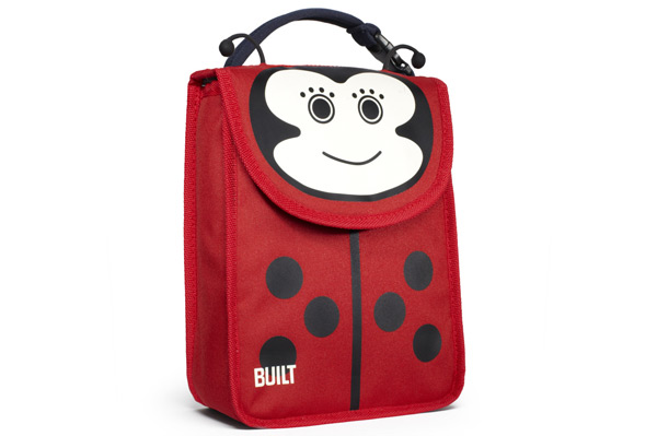 Big Apple Buddies Lunch Sack | Sheknows.com
