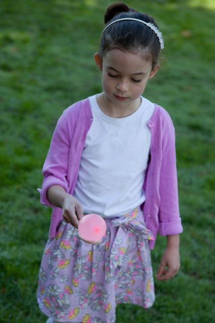 Egg and spoon race | Sheknows.com