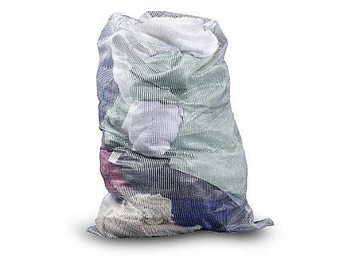 Mesh laundry bags | Sheknows.com