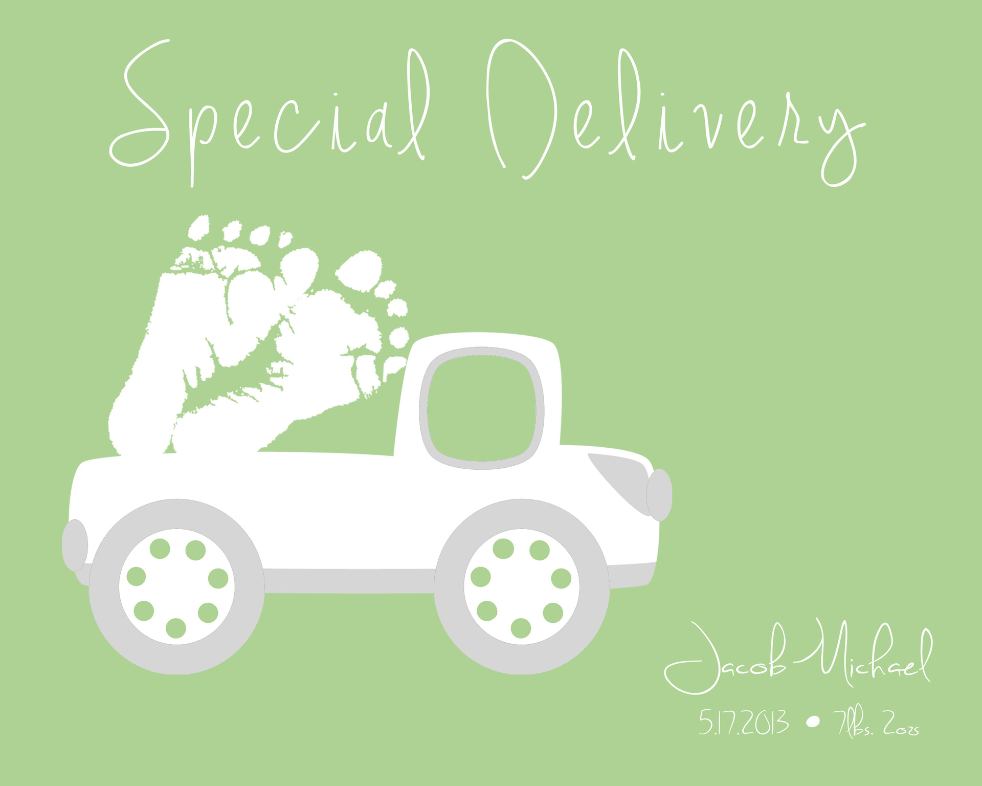 Special Delivery | Sheknows.com