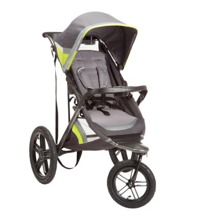 Eddie Bauer Endurance Jogging Stroller | PregnancyAndBaby.com