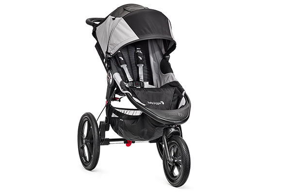 The Baby Jogger Summit X3 | PregnancyAndBaby.com