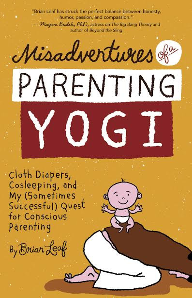 Miadventures of a Parenting yogi | Sheknows.com
