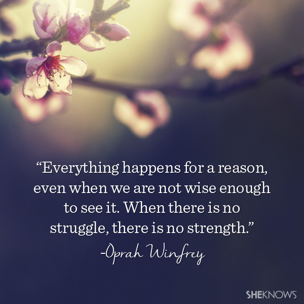 Quotes From Oprah Winfrey That Will Inspire Working Moms