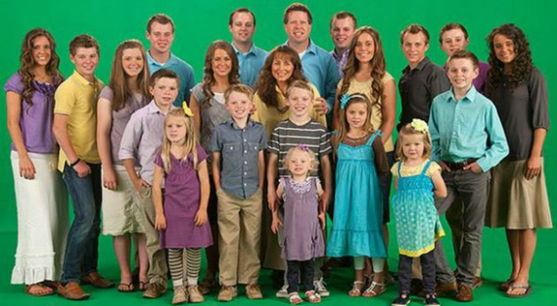 dugger guys The duggars have now been granted six years and counting in which to promote  the duggars seem so nice until you meet their terrifying  that involves the absolute submission of women.