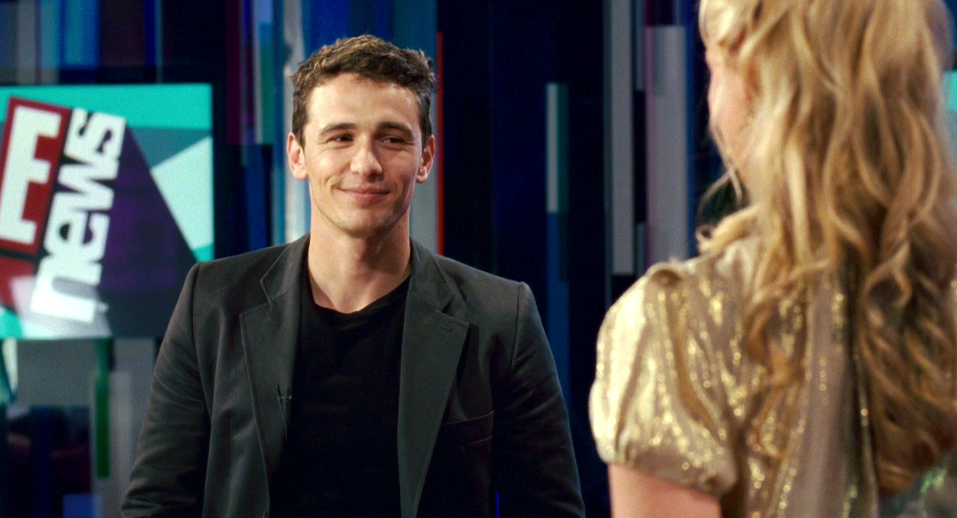 James Franco in Knocked Up