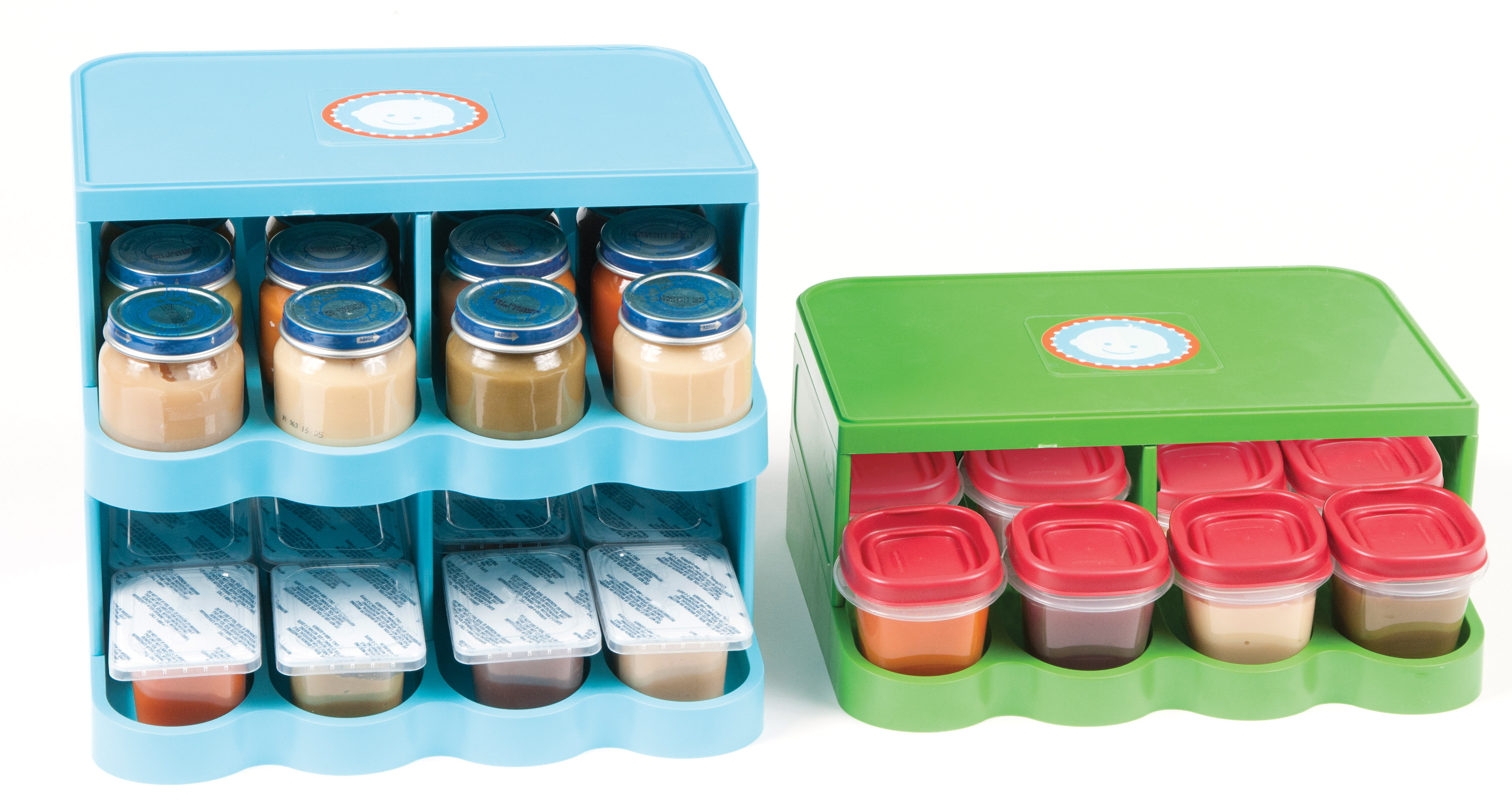 Small Baby Food Jars