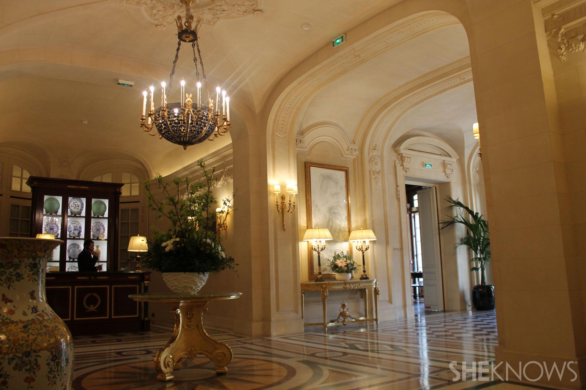 Shangri La Paris 2