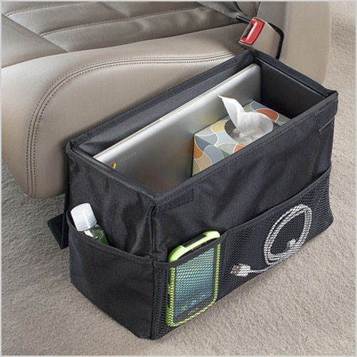 Keep your car in order with these organizational products