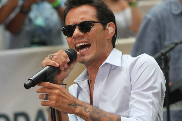 marc anthony when i dream at night скачать