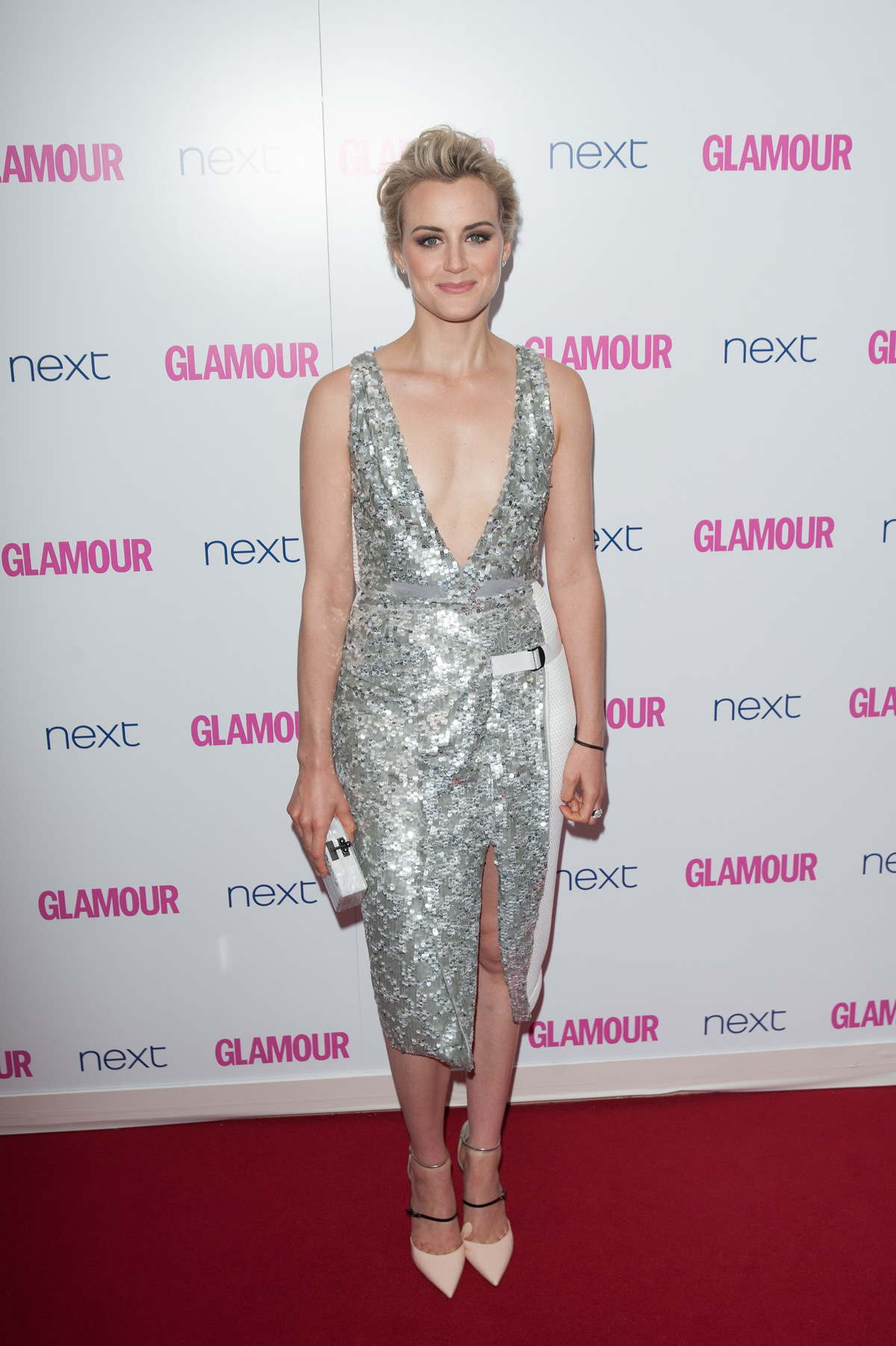 Taylor Schilling at the Glamour Women of the Year Awards