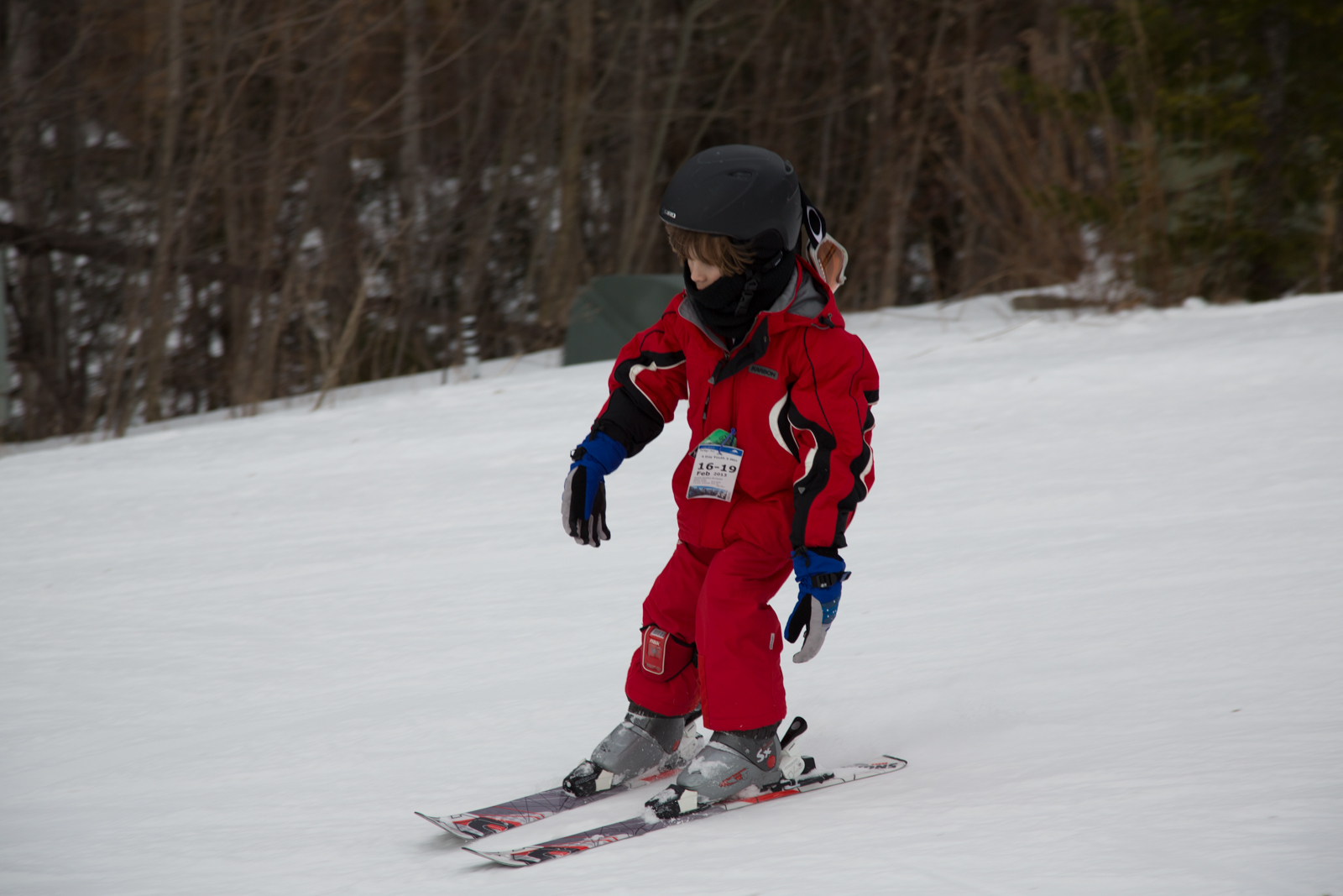 Family vacations with childcare- Smuggler's Notch