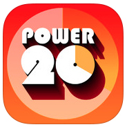 Fitness apps- Power 20