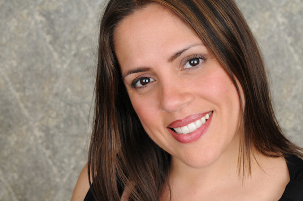 Linda Arceo