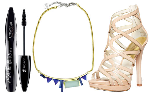 What to wear to a trend-setting wedding