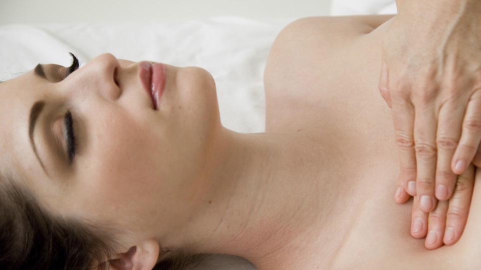 Can massage really give you perkier boobs?