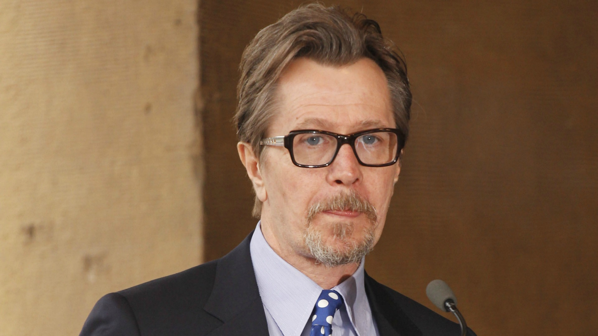 Gary Oldman Net Worth