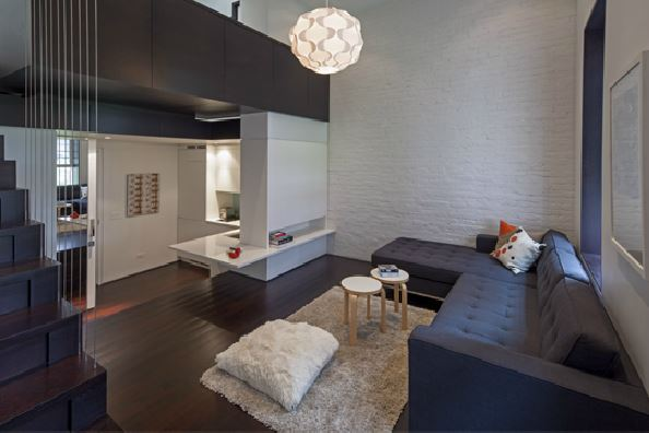 These tiny condos have more style than your mansion