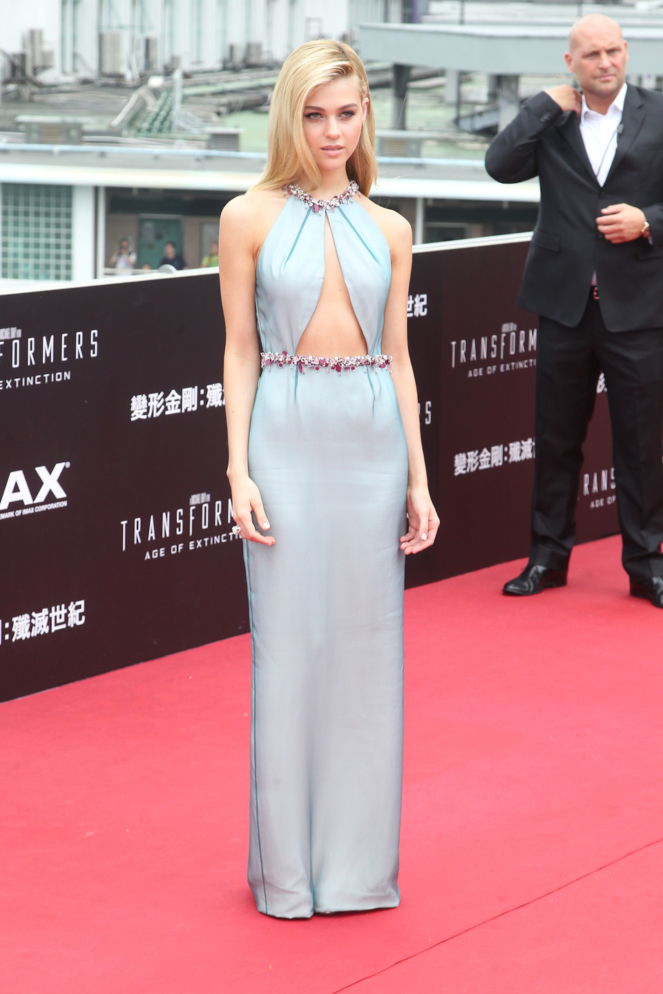 Style star to watch: Nicola Peltz's hottes fashion moments