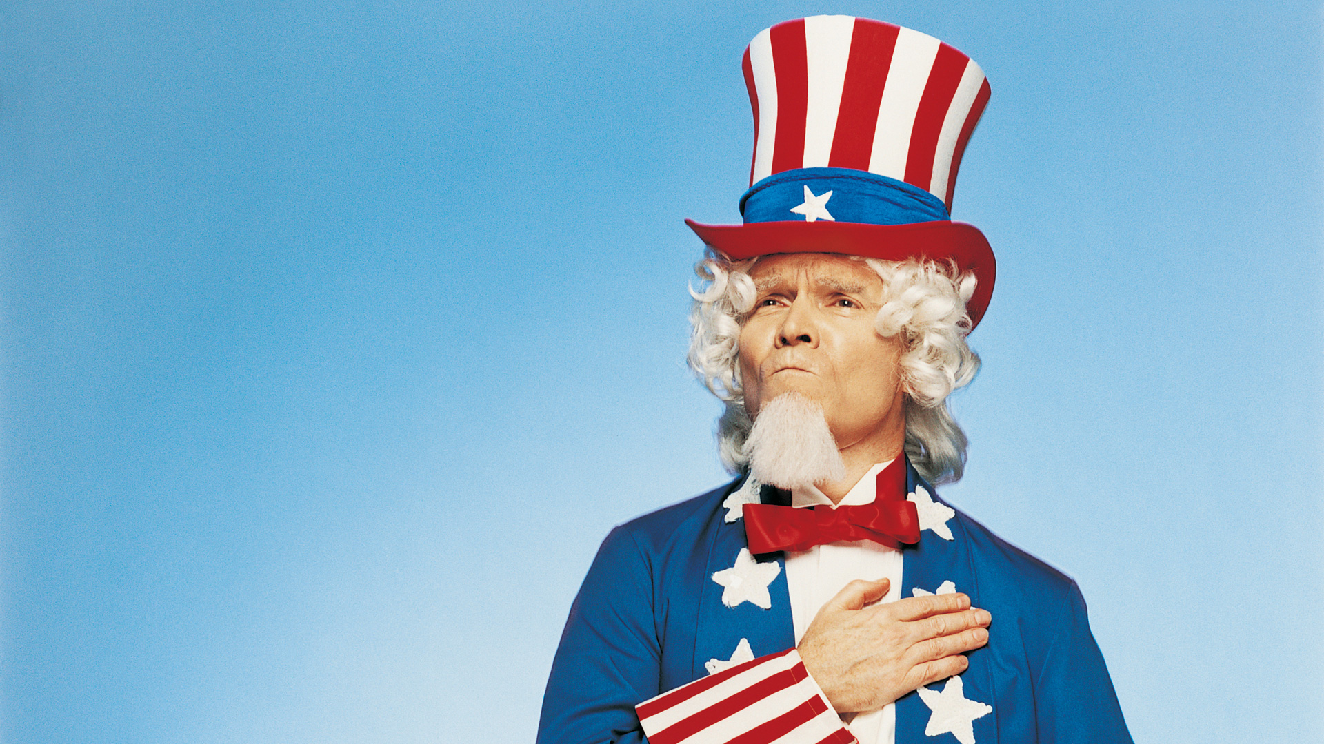 why uncle sam represents america Some of the most ubiquitous symbols in the world were originally created to represent 5 iconic symbols designed to have america's dad, probably uncle sam.