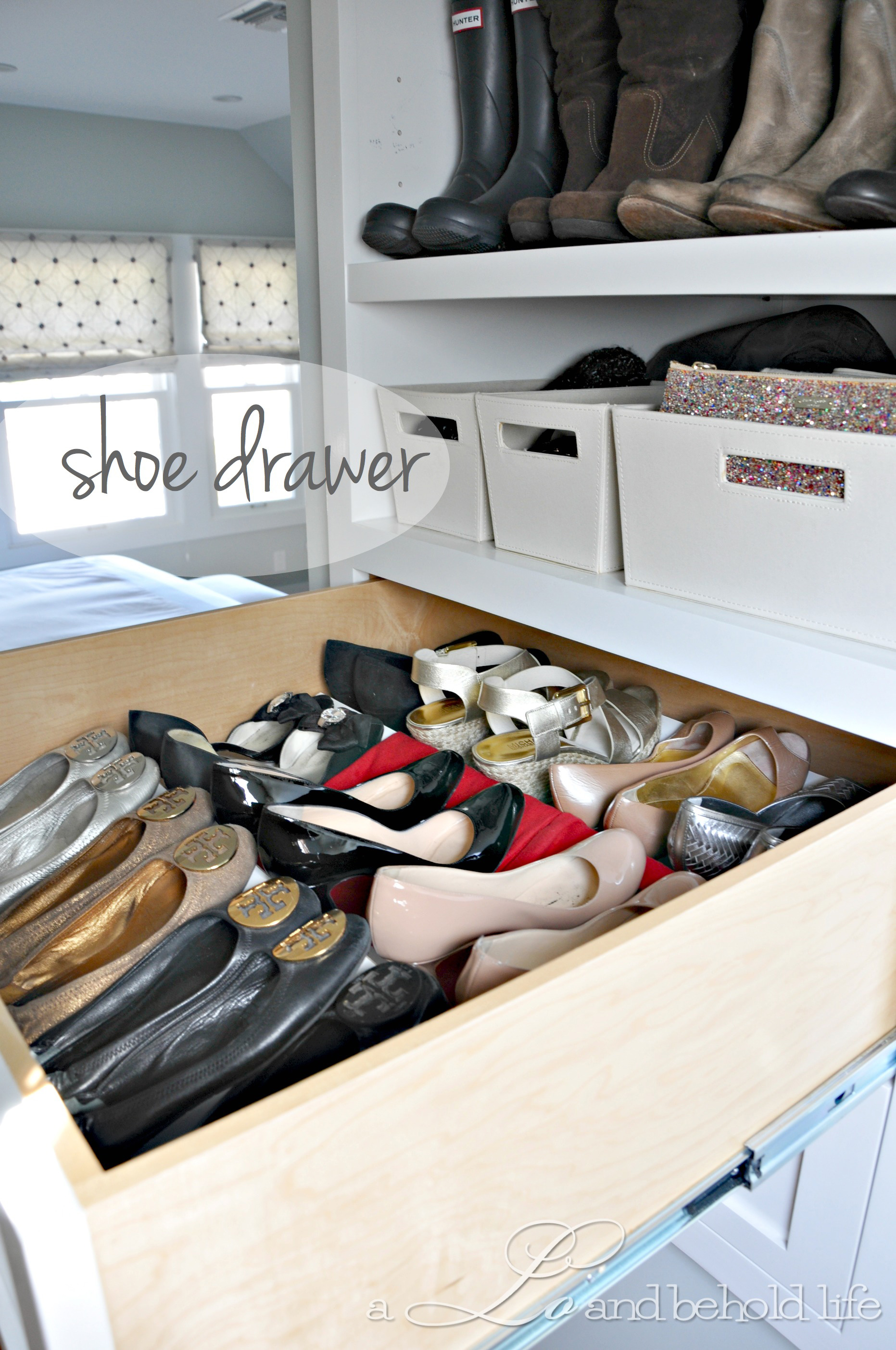 Tiny closet? These tips will help you pack it all in and still have room to spare